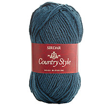 Buy Sirdar Country Style DK Yarn, 50g Online at johnlewis.com