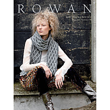 Buy Rowan Knitting and Crochet Pattern Magazine: Number 58 Online at johnlewis.com