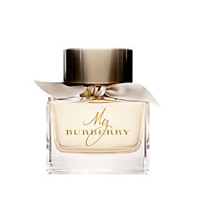 Buy Burberry My Burberry Eau de Toilette Online at johnlewis.com