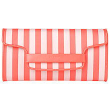 Buy L.K. Bennett Laura Flap Over Clutch Bag Online at johnlewis.com