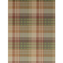 Buy Mulberry Home Ancient Tartan Paste the Wall Wallpaper Online at johnlewis.com