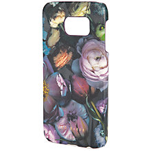 Buy Ted Baker Meringu Samsung Galaxy Mobile Phone Case, Grey Online at johnlewis.com