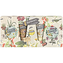 Buy Heathcote & Ivory Gardeners All Purpose Essential Hand & Foot Set Online at johnlewis.com