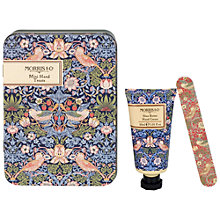 Buy Heathcote & Ivory Morris & Co Mini Hand Treats Set in Tin Online at johnlewis.com