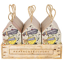 Buy Heathcote & Ivory Gardeners SOS Balm In Hanging Box, 9g Online at johnlewis.com