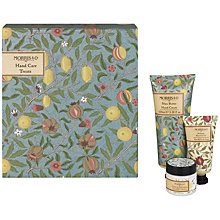 Buy Heathcote & Ivory Morris & Co Hand Care Treats Set Online at johnlewis.com
