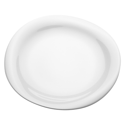 Georg Jensen Cobra Porcelain Lunch Plate