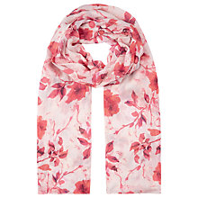 Buy Kaliko Oriental Bloom Scarf, Multi Online at johnlewis.com