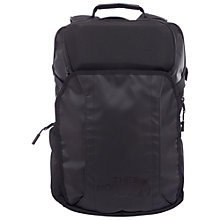 Buy The North Face Wavelength Backpack, TNF Black Online at johnlewis.com