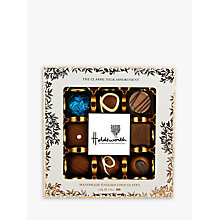 Buy Holdsworth, Window Box Milk Chocolates, 110g Online at johnlewis.com