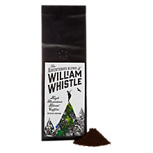 Buy William Whistle, High Mountain Blend Coffee, 227g Online at johnlewis.com