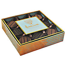 Buy Holdsworth Caramel and Salted Caramel Chocolates, 115g Online at johnlewis.com