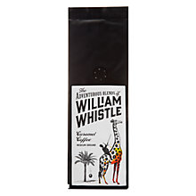 Buy William Whistle Caramel Coffee, 227g Online at johnlewis.com