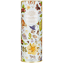 Buy Crabtree & Evelyn, Salted Caramel & Belgian Milk Chocolate Biscuits Online at johnlewis.com