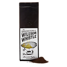 Buy William Whistle, Amaretto Coffee, 227g Online at johnlewis.com