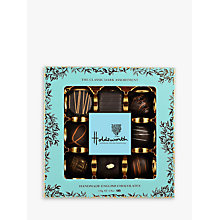 Buy Holdsworth Window Dark Chocolate Assortment, 110g Online at johnlewis.com