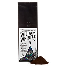 Buy William Whistle, High Mountain Blend Coffee, Decaf, 227g Online at johnlewis.com