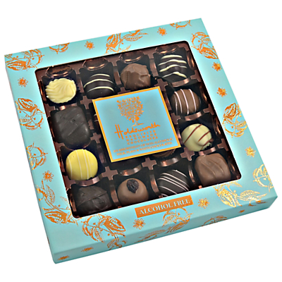 Holdsworth Alcohol Free Chocolate Assortment, 200g