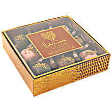 Buy Champagne & Strawberry Chocolate Box, 120g Online at johnlewis.com
