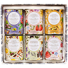 Buy Crabtree & Evelyn, Mini Biscuit Selection Online at johnlewis.com