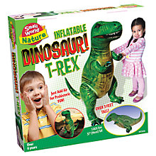 Buy Inflatable Dinosaur! T-Rex Online at johnlewis.com