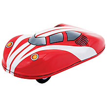 Buy Tin Friction Cars, Assorted Online at johnlewis.com