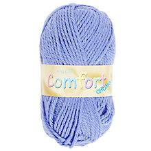 Buy King Cole Comfort Chunky Yarn, 100g Online at johnlewis.com