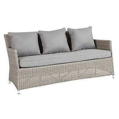 John Lewis Dante 3 Seater Sofa