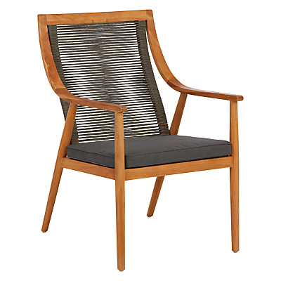 John Lewis Fusion Javi Lounging Chair