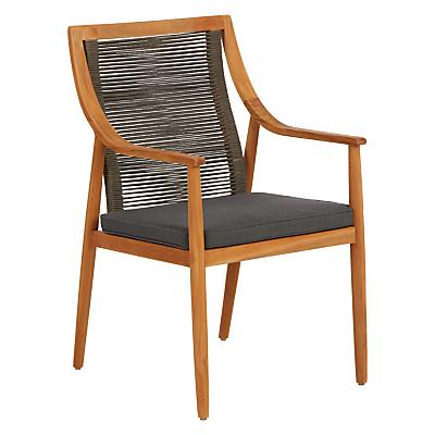 John Lewis Fusion Javi Teak Dining Chair
