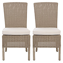 Buy John Lewis Eve Side Chairs, Set of 2 Online at johnlewis.com