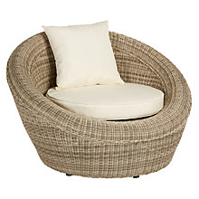 Buy John Lewis Dante Snuggler Chair Online at johnlewis.com