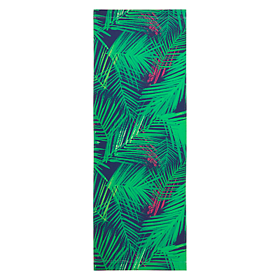 John Lewis Palm Print Deckchair Sling