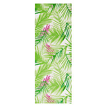 Buy John Lewis Palm Print Deckchair Sling Online at johnlewis.com