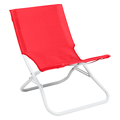 House by John Lewis Scandi Beach Chair