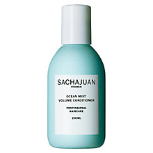 Buy Sachajuan Ocean Mist Conditioner, 250ml Online at johnlewis.com