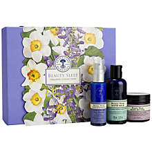 Buy Neal's Yard Remedies Beauty Sleep Organic Collection Online at johnlewis.com