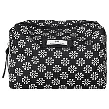 Buy Et DAY Birger et Mikkelsen Gweneth Hearts Make Up Bag, Black Online at johnlewis.com
