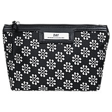 Buy Et DAY Birger et Mikkelsen Gweneth Hearts Makeup Pouch, Black Online at johnlewis.com