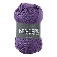 Buy Bergere De France Ideal DK Wool Mix Yarn, 50g Online at johnlewis.com