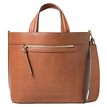 Buy Mango Big Tote Bag Online at johnlewis.com