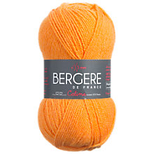 Buy Bergere De France Caline Wool Blend Yarn, 50g Online at johnlewis.com
