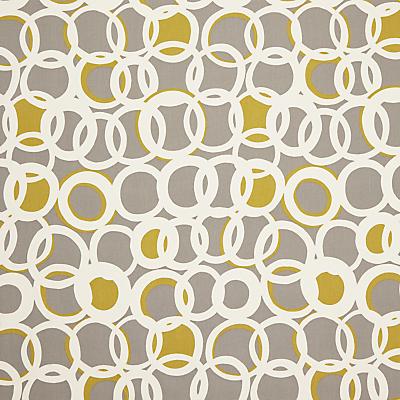 Scion Zsa Zsa Furnishing Fabric, Stone / Spill / Gull