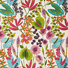 Buy Harlequin Nalina Furnishing Fabric Online at johnlewis.com