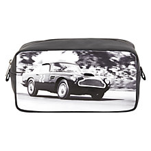 Buy Catseye Racing Car Wash Bag Online at johnlewis.com