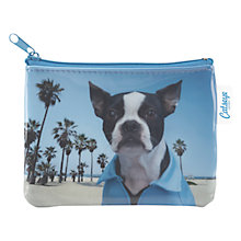 Buy Catseye Beach Dog Coin Purse Online at johnlewis.com