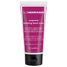 Buy OLEHENRIKSEN Empower Hand Cream, 60ml Online at johnlewis.com