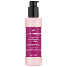 Buy OLEHENRIKSEN Empower Foaming Milk Cleanser, 190ml Online at johnlewis.com