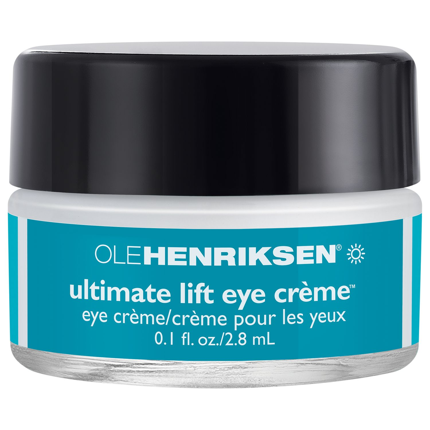 OLEHENRIKSEN OLEHENRIKSEN Ultimate Lift Eye Crème, 15ml