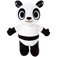 Buy Fisher-Price Bing Bunny Pando Plush Soft Toy Online at johnlewis.com